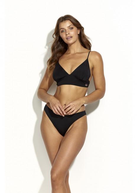 Panos Emporio Nightshade Theia bikiniöverdel 36-42 svart