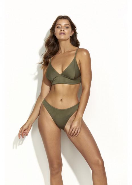 Panos Emporio Thyme Theia bikiniöverdel 36-42 grön