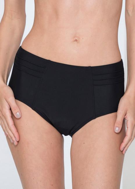 Abecita Alanya Maxibrief bikinitrosa 38-46 svart