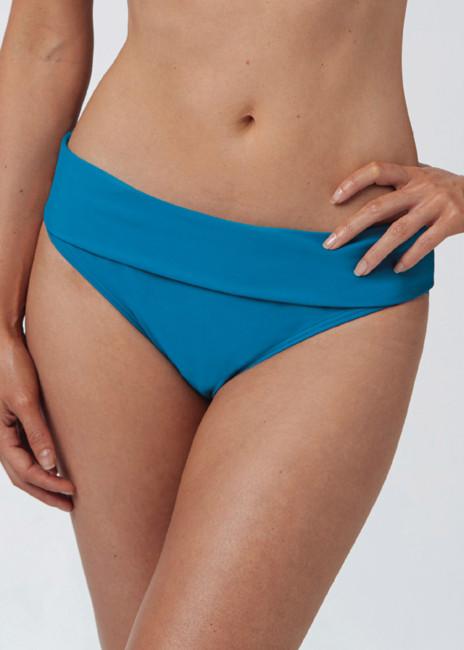 Abecita Twisted Solid bikiniunderdel 36-50 grön