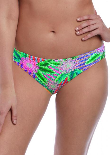 Freya Swim Zamba Bikiniunderdel XS-XXL mönstrad