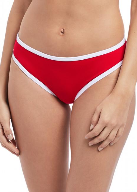 Freya Swim Paint The Town bikinitrosa XS-XXL röd