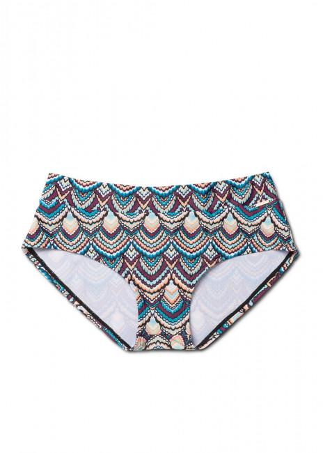 Panos Emporio Ethnic Melina bikiniunderdel 36-42 mönstrad