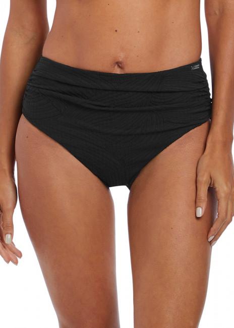 Fantasie Swim Ottawa bikiniunderdel brief S-XXL svart