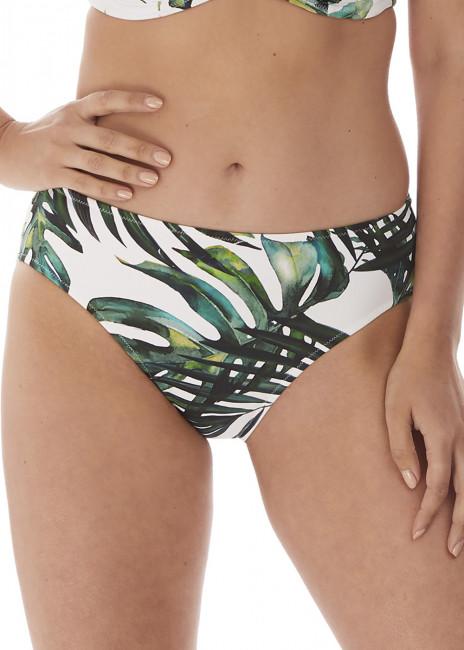 Fantasie Swim Palm Valley bikiniunderdel brief XS-XXL mönstrad