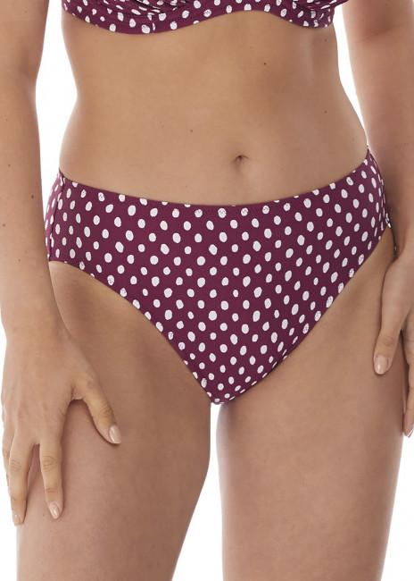 Fantasie Swim Santa Monica bikiniunderdel brief XS-XXL mönstrad