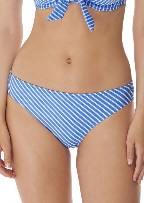 Freya Swim Beach Hut bikiniunderdel brief XS-XXL blå