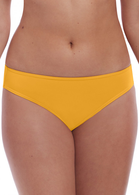 Freya Swim Remix bikiniunderdel brief XS-XXL gul