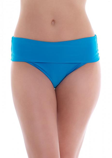 Fantasie Swim Versailles vikbar bikinitrosa S-XXL blå