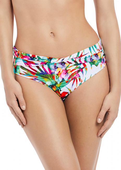 Fantasie Margarita Island Brief Bikiniunderdel XS-XL mönstrad