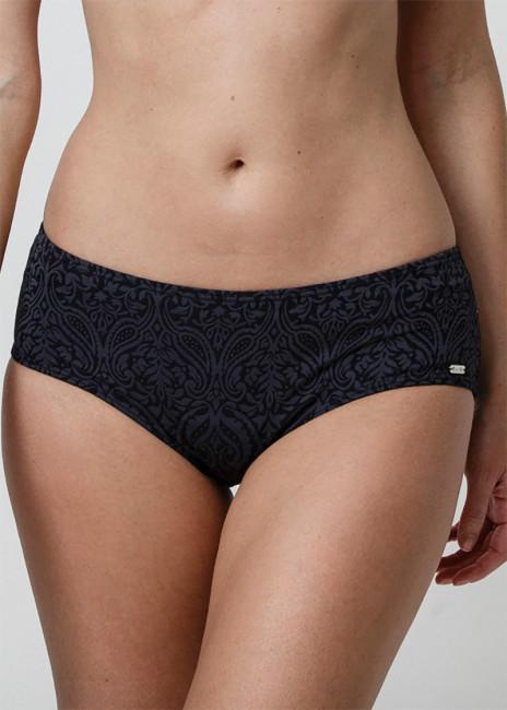 Abecita Maroc bikiniunderdel hipster 44 svart