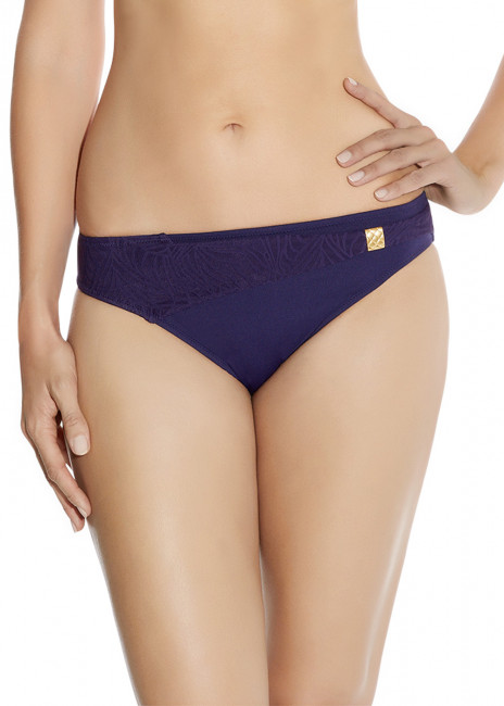 Fantasie Montreal bikinitrosa XS-XL blå
