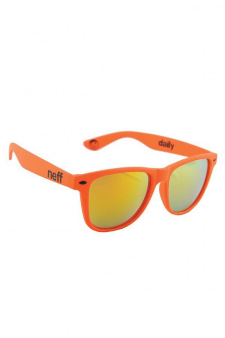 Neff Daily - Orange Soft Touch