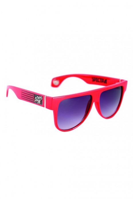 Spectra Shade Red