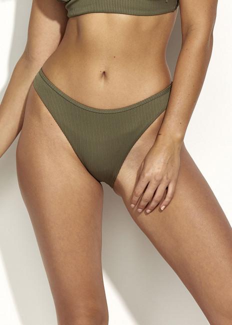 Panos Emporio Thyme Xenia bikiniunderdel 36-42 grön
