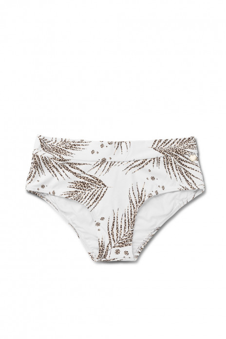 Panos Emporio Wilderness Melina bikiniunderdel 36-42 vit