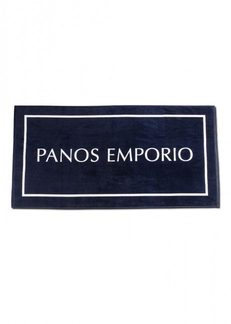 Panos Emporio Zakynthos badlakan one Size blå