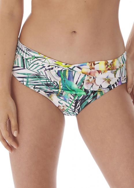 Fantasie Swim Playa Blanca bikiniunderdel brief XS-XL mönstrad