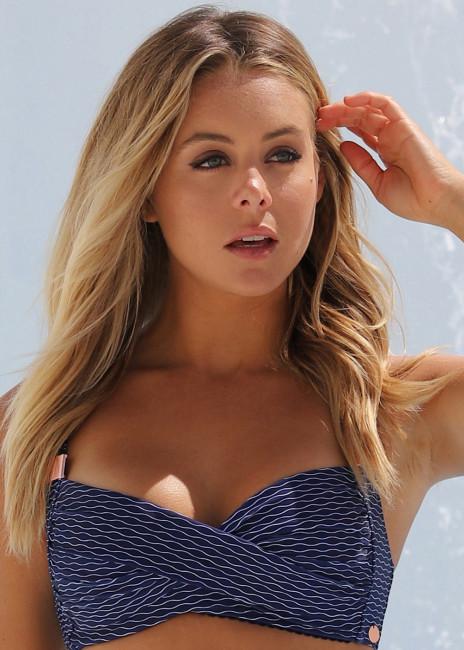 Panos Emporio Water Medea bikiniöverdel 36-42