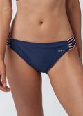 Abecita Retro Navy bikiniunderdel brief 36-42 marinblå