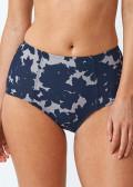 Abecita Marbella bikiniunderdel brief 38-48 blå