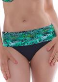 Fantasie Arizona vikbar bikinitrosa S-XXL grön