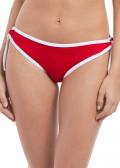 Freya Swim Paint The Town Tie Side bikinitrosa XS-XL röd