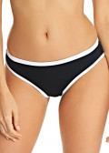 Freya Back To Black Bikiniunderdel Brief XS-XL svart