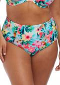 Elomi Swim Aloha bikiniunderdel brief 42-52 multi
