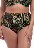 Elomi Swim Amazonia bikiniunderdel classic brief 42-52 mönstrad