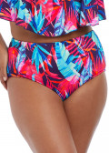 Elomi Swim Paradise Palm bikiniunderdel brief 48 multi