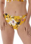 Fantasie Swim Florida Keys bikiniunderdel brief XS-XXL gul