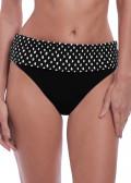 Fantasie Swim Santa Monica bikiniunderdel med vikbar kant S-XXL mönstrad