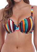 Freya Swim Bali Bay bikiniöverdel deco D-J kupa multi