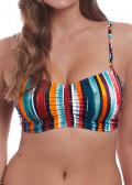 Freya Swim Bali Bay bikiniöverdel bralette D-I kupa multi