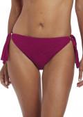 Fantasie Swim Ottawa bikiniunderdel med sidknytning XS-XXL lila