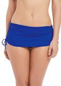 Fantasie Swim Ottawa bikiniunderdel justerbar brief S-XXL blå