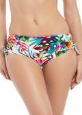 Fantasie Margarita Island Justerbar Bikiniunderdel S-XXL mönstrad