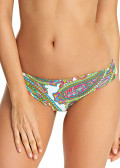 Freya New Wave Multi Bikiniunderdel Brief small mönstrad