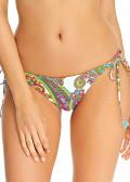 Freya New Wave Multi Bikiniunderdel Knyt XS-XL mönstrad
