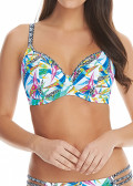 Freya Swim Tropicool bikinitopp D-L kupa multi