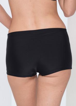 Abecita Alanya boxer bikinitrosa 36-58 svart