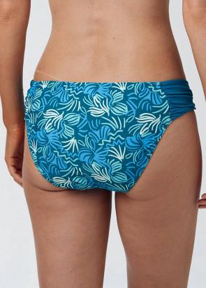Abecita Miami Twisted bikiniunderdel 36-44 grön