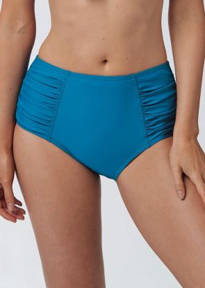 Abecita Twisted Solid bikiniunderdel 38-48 grön