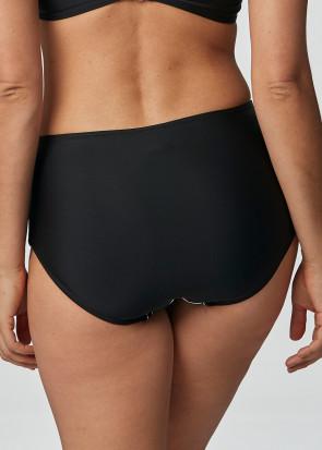 Abecita Wild in Stripe bikiniunderdel 38-48 mönstrad