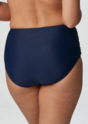 Abecita Capri maxibrief bikiniunderdel 38-48 marinblå