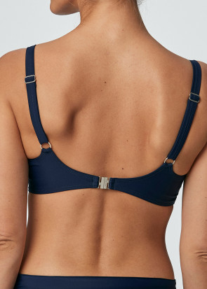 Abecita Capri Unique bikiniöverdel B-F kupa marinblå