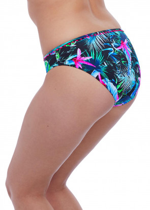 Freya Swim Jungle Flower Bikiniunderdel XS-XXL mönstrad