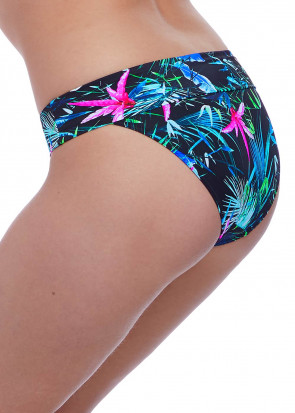 Freya Swim Jungle Flower bikiniunderdel XS-XL mönstrad