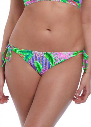 Freya Swim Zamba Rio Tie Side bikiniunderdel XS-XL mönstrad